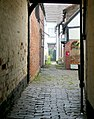 Ledbury alleyway - geograph.org.uk - 1502666.jpg