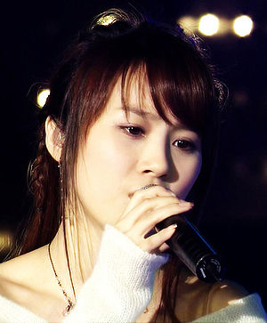 Mnet Asian Music Award for Best Ballad/R&B Performance - Lee Soo-young, (2002)