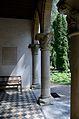 Leichenhalle des Diakoniefriedhofs Neuendettelsau 0220.jpg