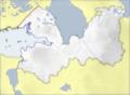 Leningrad oblast-locator-relief.png