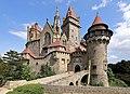 Leobendorf - Burg Kreuzenstein (2).JPG