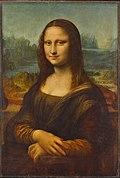 Leonardo da Vinci - Mona Lisa (Louvre, Paris).jpg