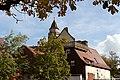 Leonberg Altstadtdaecher Kirche.jpg