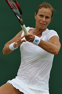 Varvara Lepchenko - WikipediaVarvara Lepchenko Ranking