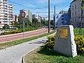 Liberec, Mlýnská, tramvajová trať.jpg
