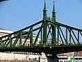 Liberty Bridge, 2013 Budapest (511) (12823983215).jpg