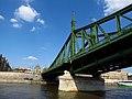 Liberty Bridge, 2013 Budapest (520) (12824011873).jpg