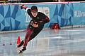 Lillehammer 2016 - Speed skating Men's 500m race 1 - Lukas Mann.jpg