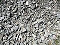 Limestone Scree, Parsonshole Quarry.jpg