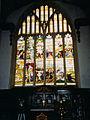 Lincoln College chapel, East window - geograph.org.uk - 918402.jpg