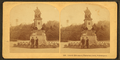 Lincoln monument, Fairmount Park, Philadelphia, from Robert N. Dennis collection of stereoscopic views.png