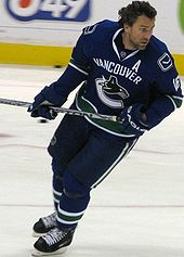 reputable site 7d021 89d47 Vancouver Canucks - Wikipedia