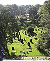Lindley Churchyard - geograph.org.uk - 246251.jpg