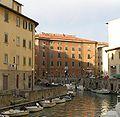 Livorno Palazzo del Refugio.JPG