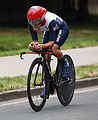 Lizzie Armitstead, London 2012 Time Trial - Aug 2012.jpg