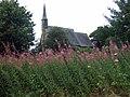 Llanfair Nant Gwyn church of St Mary - geograph.org.uk - 515941.jpg