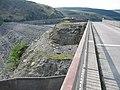 Llyn Brianne Dam - geograph.org.uk - 821474.jpg