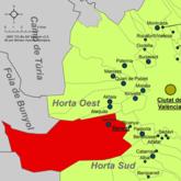 Localització de Torrent respecte de l'Horta Oest.png