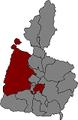 Localització de Tremp al Pallars Jussà.png