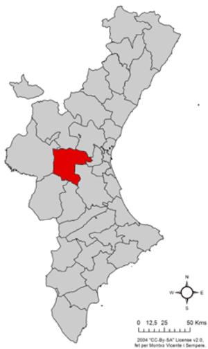 Hoya de Buñol