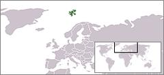 Położenie Svalbardu