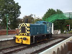 Loco 03119 at North Weald.JPG