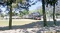 Locomotora - Paseo La Estación - San José de Metan - Metan - panoramio.jpg