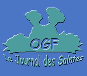 Logo du Journal des Saintes