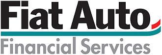 FCA Bank - Image: Logo Fiat Auto Financial Services