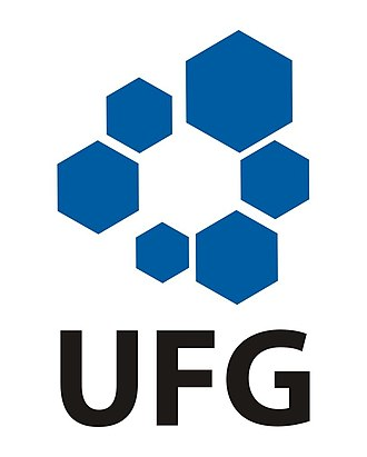 Federal University of Goiás - Image: Logo UFG