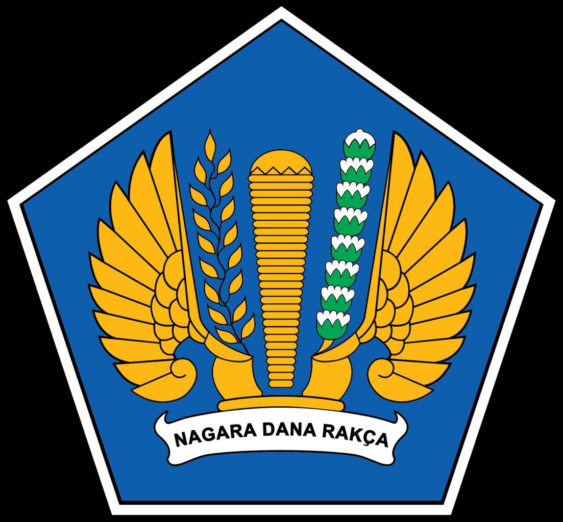 Filelogo Kementerian Keuangan Republik Indonesia Png