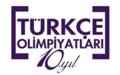 Logo of 10th International Turkish Language Olympiads.png