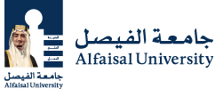 Template:Logo of Alfaisal University