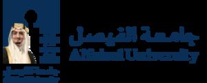 Alfaisal University - Image: Logoalf