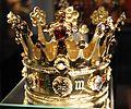 Londra, corona di margherita di york e cofanetto, ante 1461, 01.jpg