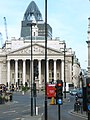 Londyn- 30 Stmary Axe w oddali. - panoramio.jpg