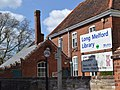 Long Melford library (17186469206).jpg