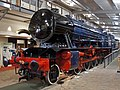 Longmoor Military Railway Gordon Severn Valley Railway.jpg