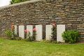 Loos British Cemetery - Special Memorials.jpg