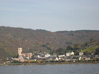 Lorch am Rhein - Lorch