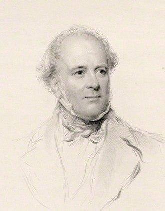 Andrew Rutherfurd, Lord Rutherfurd - Lord Rutherfurd.