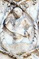 Lorenzo maitani e aiuti, scene bibliche 3 (1320-30) 10 profeta.jpg