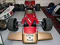 Lotus 49B front Donington Grand Prix Collection.jpg