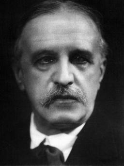 Louis Vierne en 1915