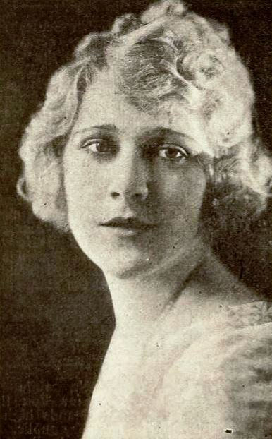 Louise Lovely 3 - Aug 1920 EH