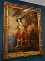 Louvre-Lens - L'Europe de Rubens - 058 - Charles Ier d'Angleterre, « Le roi à la chasse » (A).JPG