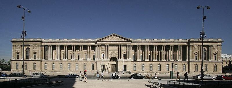 File:Louvre-facade-est.jpg