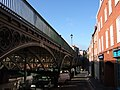 Lower North Street and the Iron Bridge, Exeter - geograph.org.uk - 319564.jpg
