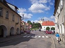 Mczyni, Szczytniki nad Kaczaw, dolnolskie, Polska, 25