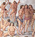 Luca signorelli, cappella di san brizio, resurrezione dei corpi 03.jpg